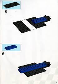 ferrari lego instructions instructions for 8652 1 enzo ferrari 1 17 bricks argz com