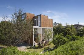cool small house from japan a multi level by japanese studio ihrmk
