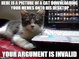 Meme Download - meme kitty returns imgflip