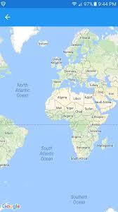 Chad Map Map Custom Renderer U2014 Xamarin Forums