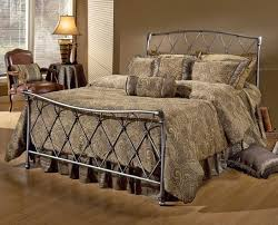 Steel King Bed Frame by Endearing Metal King Headboard King Metal Bed Frame With Modern