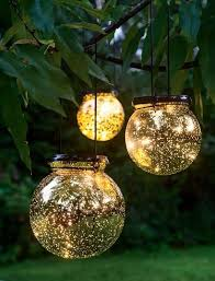 how to make fairy lights led fairy dust ball gotta figure out how to make these patio
