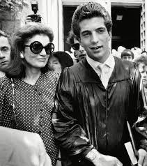 jackie kennedy filled out jfk jr u0027s college application people com
