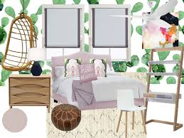 Challenge Fall In Bath One Room Challenge Tween Bedroom Bath The Reveal