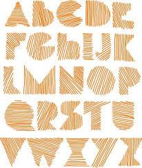 design lines font 425 best abecedaris images on pinterest fonts alphabet letters
