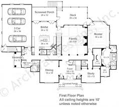 craigleigh traditional house plans luxury house plans