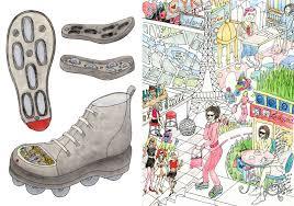 shoes sketches u0026 sinks u2013 lynnesands com