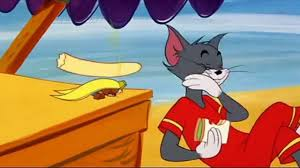tom jerry 101 muscle beach tom 1956 dailymotion video