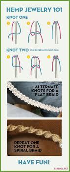 braided hemp necklace images Learn how to make hemp macrame jewelry beadage jpg