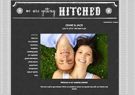 free wedding website the knot free wedding website coupon karma