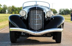 first car ever made rm auctions monterey 2014 preview 1936 auburn eight supercharged