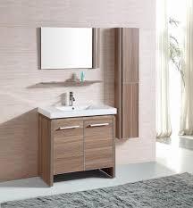 32 inch belvedere modern floating bathroom vanity u2014 belvedere bath