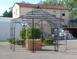 gazebo bari foto gazebo in ferro di h project it servizi e forniture per l