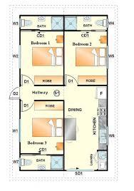 Granny Flat Floor Plans 1 Bedroom The Student Granny Flat Approvals Duplex Designs Pinterest
