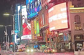 Are Mcdonalds Open On Thanksgiving Mcdonald U0027s New York City 1560 Bdwy Midtown Menu U0026 Prices