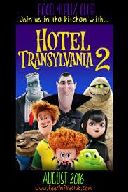hotel transylvania 2 food u0027n flix
