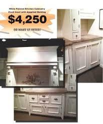 kitchen cabinet displays schönheit display kitchen cabinets for sale white painted resized