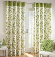 Green Colour Curtains Ideas Green Curtain Patterns Quickweightlosscenter Us
