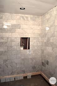 bathroom marble baseboard carrera marble bathroom carrara