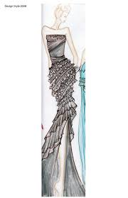 couture womens dresses apparel design by sonia stella at coroflot com
