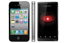 iphones vs android iphone vs android apple and s smart phone war time