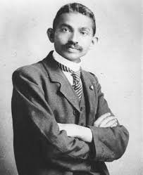 gandhi was a who forced young girls to sleep in bed with