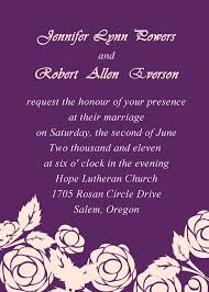 Verses For Wedding Invitation Cards Abstract Rose Wedding Invitations Ing039 Ing039 0 00