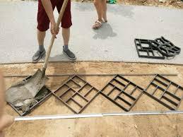 aliexpress buy pavement mold plastic path maker paving