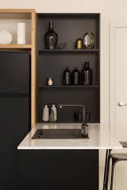 rising high kitchen design kaboodle kitchen