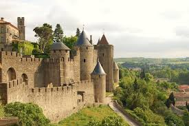 siege of carcassonne 10 amazing facts about the city of carcassonne 5