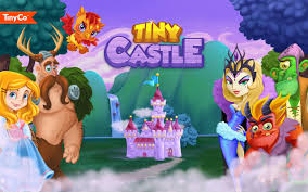 Tiny Tiny Castle Android Apps On Google Play
