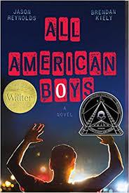 amazon black friday book code amazon com all american boys 9781481463331 jason reynolds