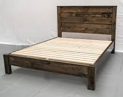 midwest farmhouse handcrafted furniture and beds