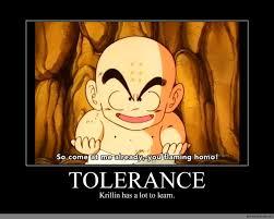 Krillin Meme - tolerance anime meme com