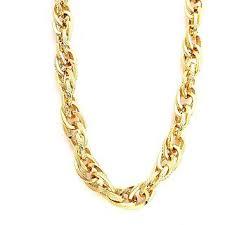 honey singh earrings yo yo honey singh chain 30 inche interlocked yo yo h inspired