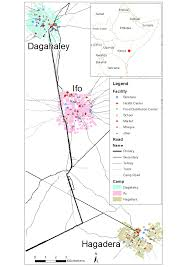 gis and agent based modeling 2014