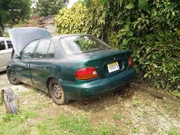 used car hyundai accent panama 1996 hyundai accent 1996 manual