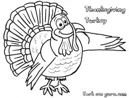 printable thanksgiving turkeys coloring pages printable coloring