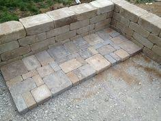 Patio Pavers Concrete Paver Styles Adobe House And Patios