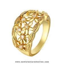 beautiful golden rings images Pakistani gold ring designs 4 1 pakistani fashion and beauty jpg