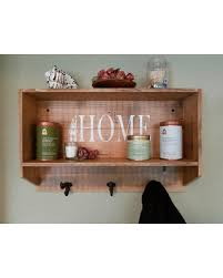 amazing deal on coat rack shelf reclaimed wood shelf coat hook