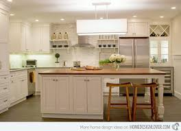 kitchen island with table attached home interior ekterior ideas