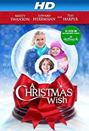 the christmas wish a christmas wish tv 2011 imdb
