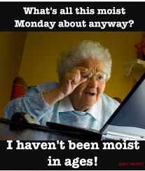 I Am Moist Meme - moist monday meme moist monday memes pinterest meme monday