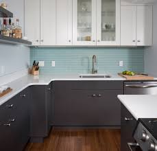 Good Colors For Kitchen Cabinets New Colors Blend Well With Gray