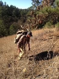 kifaru pack for the midwest whitetail turkey hunter