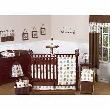 Owls Crib Bedding Crib Bedding Collection