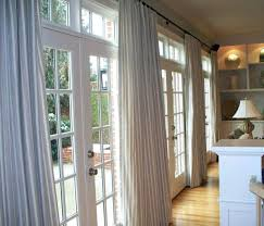 Patio Doors With Side Windows Front Door Sidelight Curtain Panels Side Window Awesome Sheer