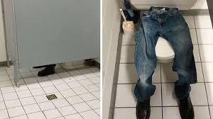 bathroom prank ideas 24 april fools day prank ideas don t trust anyone