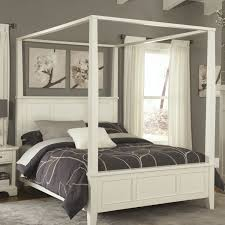 Canopy Bed Curtains Queen Bedroom Appealing Headboards Low Profile Master Beds With White